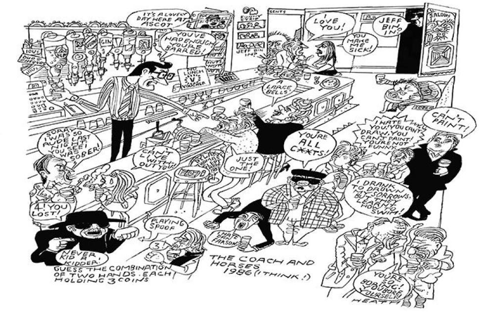 Not-so-smart Smarties - Philip Norman