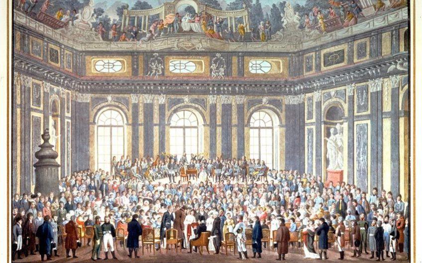 Haydns Creation