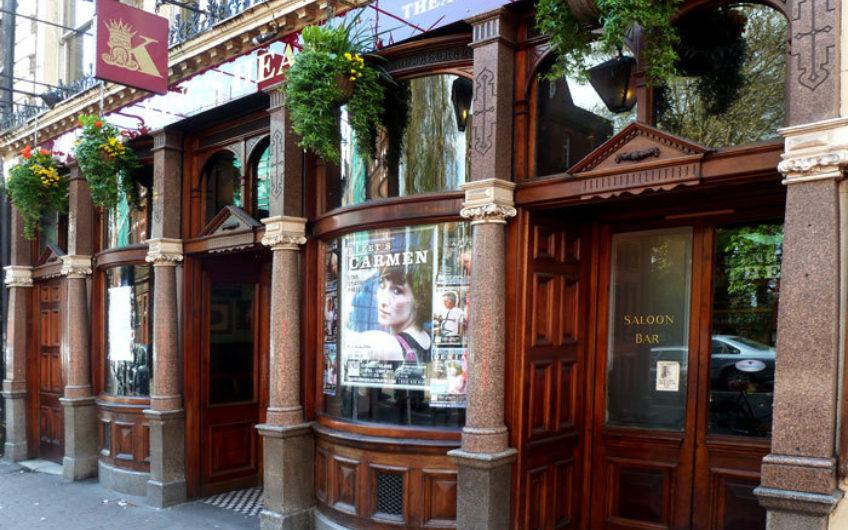 Kings Head Pub Theatre