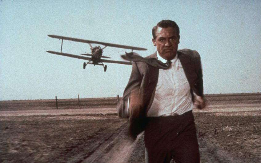 North By Northwest A Bfi Release Pic 1