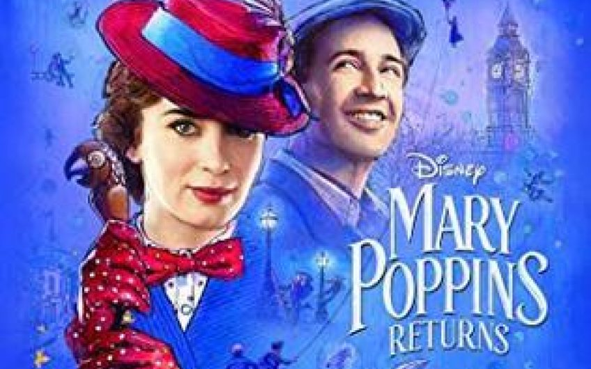 A Mary Poppins Returns Soundtrack