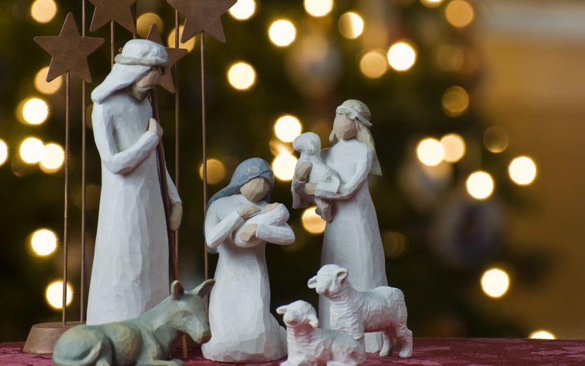 A Nativity Tree2011