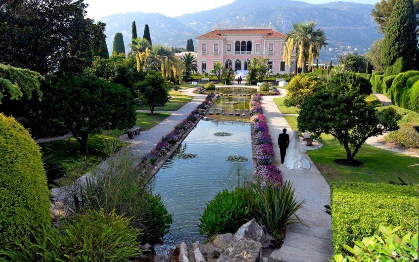 Villa Ephrussi De Rothschild 6 1