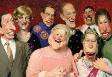 A right royal farce - Spitting Image returns - John Lloyd
