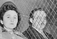 Ethel Rosenberg: A Cold War Tragedy, by Anne Sebba: Andrew Lownie