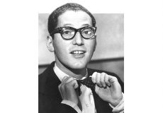 Francis Beckett - Tom Lehrer, Harvard's King of Comedy