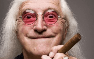 The Oldie scoop that exposed Jimmy Savile – Miles Goslett