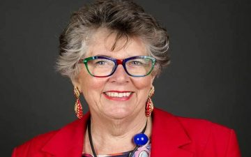 How to die in peace – Prue Leith