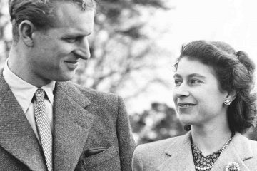 What was Prince Philip like? - Robert Hardman