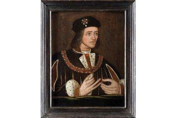 Genetic portrait of Richard III as a Tudor baddie - David Horspool