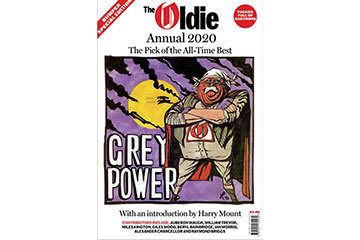 The Oldie Annual 2020: Pick of the all-time best