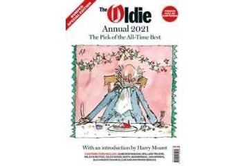 The 2021 Oldie Annual: Pick of the All-Time Best