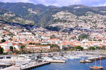 Join us on The Oldie Trip to Madeira 3rd – 10th November, 2020 with Kirsty Fergusson