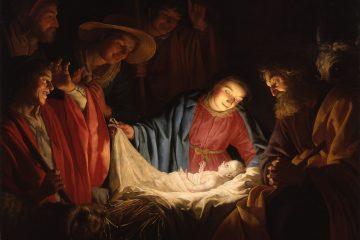 The Oldie's daily Advent prayer - Rev Steve Morris