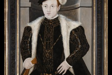 The Tudors were great Latin-lovers - Harry Mount