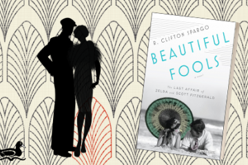 Win a copy of Beautiful Fools by R Clifton Spargo