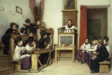 Why learn Latin? By NM Gwynne