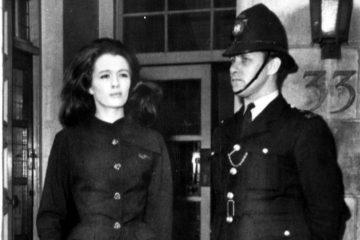 Gyles Brandreth, aged 15, on the Profumo Affair