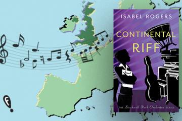 Win a copy of Continental Riff
