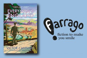 Win a copy of Victor Canning's Everyman's England, now newly published by Farrago