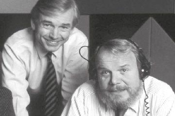 Happy 77th birthday,  John Humphrys