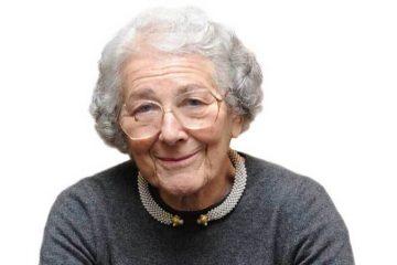 Remembering Judith Kerr (1923-2019)