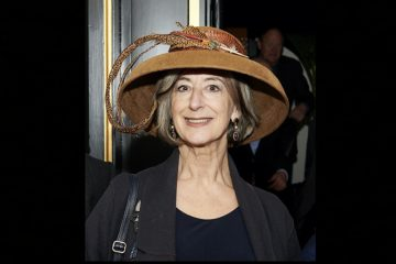 Maureen Lipman: it's great to be a dame - Oldie Podcast