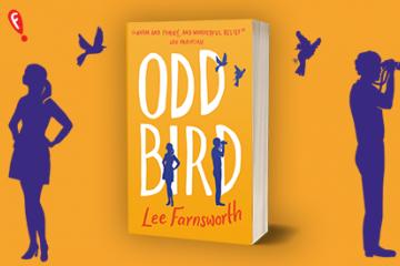 Win a copy of Odd Bird by Lee Farnsworth