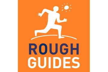 The Rough Guides get smooth