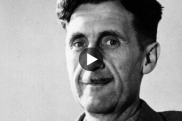 George Orwell's son remembers his father