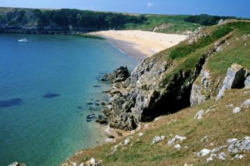 Pembrokeshire's unbeatable beaches