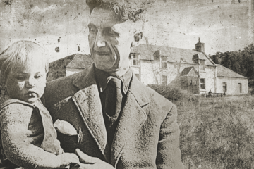 The bewitching Hebridean island where Orwell wrote his masterpiece