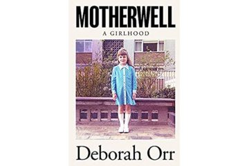 Motherwell – the perfect book for a self-isolator