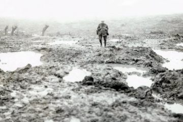 An escape from the trenches