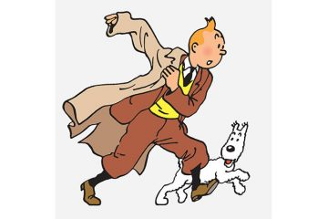 Craig Brown on the priceless joy of Tintin