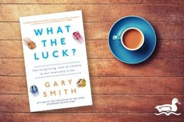 Win a copy of What the Luck?