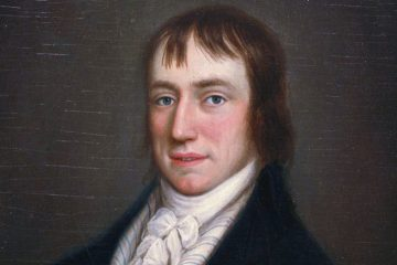 Happy 250th birthday, William Wordsworth!