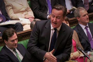 We can beat dementia – David Cameron