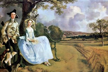 I found a Gainsborough – James Innes-Mulraine