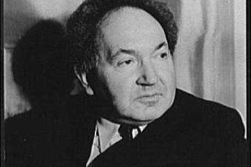 Happy 150th birthday, Leopold Godowsky!