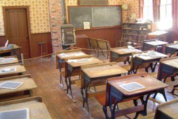 Jeff Gallagher - The joy of being a prep school teacher