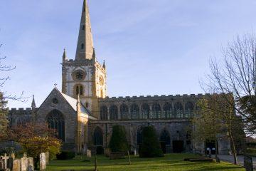 A late-Victorian church scandal – Nicholas Tucker