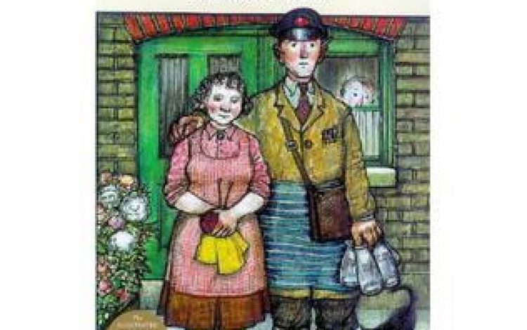 Happy 87th birthday, Raymond Briggs, star of TV, cinema – and The Oldie