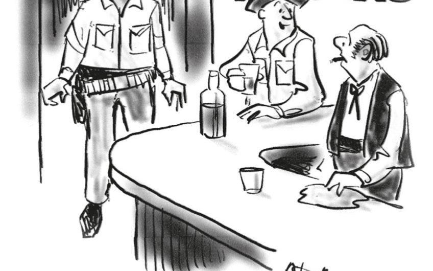045 Oldie349 Cartoon