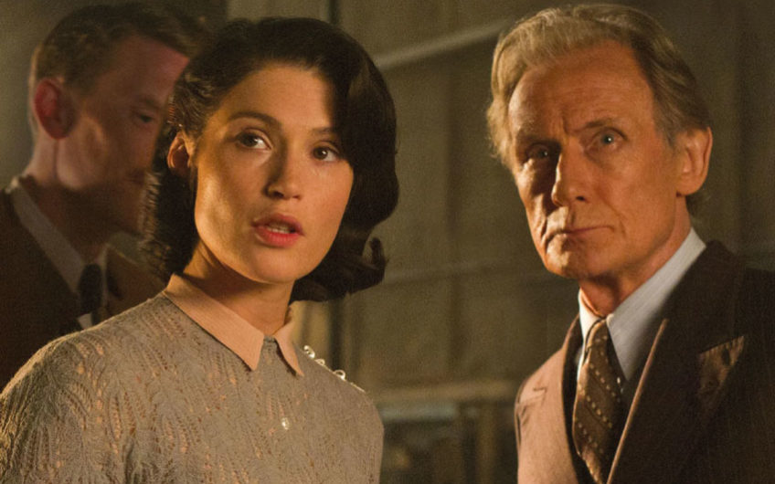 'A tricky old beast', Marcus Berkmann reviews Their Finest (12A)