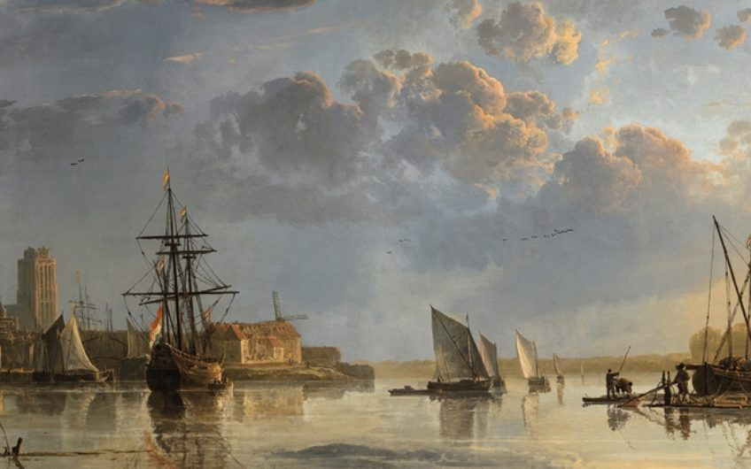 Exhibitions: Prized Possessions at the Holburne Museum, Bath