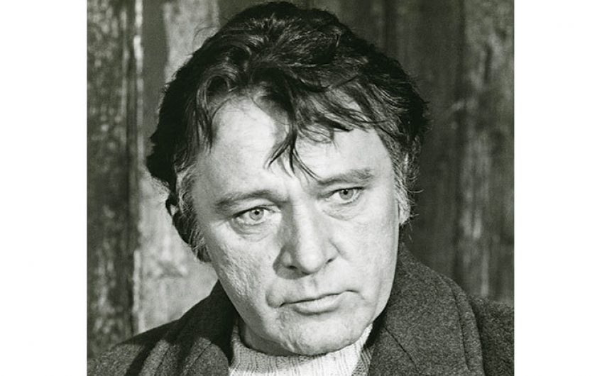 Why couldn't Richard Burton watch the rugby? - The Oldie