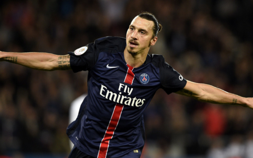 Jim White backs Zlatan Ibrahimovic for this year's Football Writers' Association Footballer of the Year