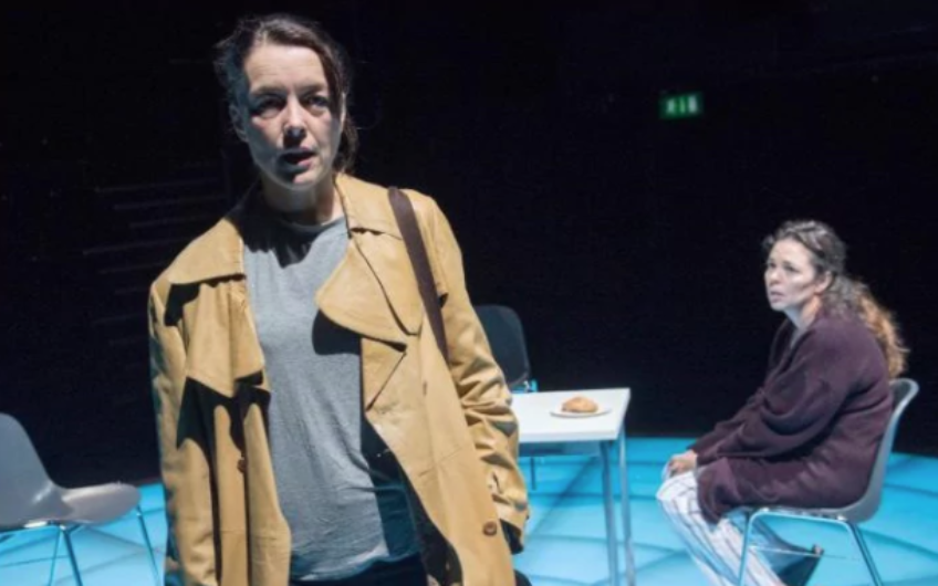 Theatre: Paul Bailey reviews Mosquitoes and Girl from the North Country