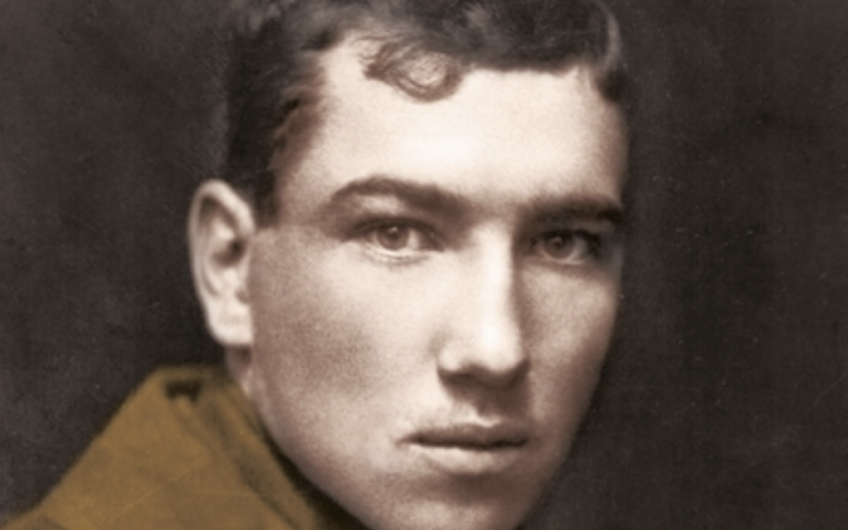 Back to the Front: Nicola Shulman reviews 'Robert Graves – From Great War to Good-Bye to All That, 1895-1929' by Jean Moorcroft Wilson